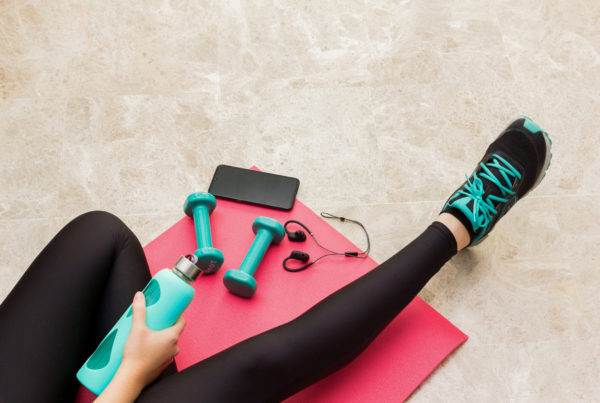 Mobile App Development Fitness and Health