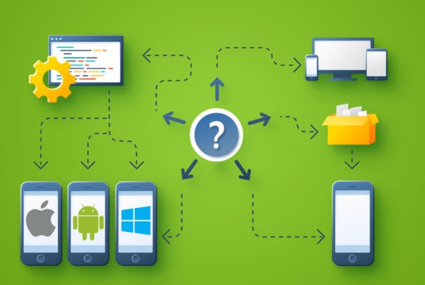 What Approach Should I Use App Development
