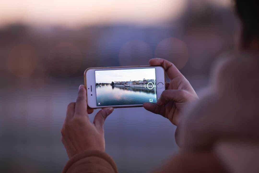 10 of the Most Trendy Photography Apps