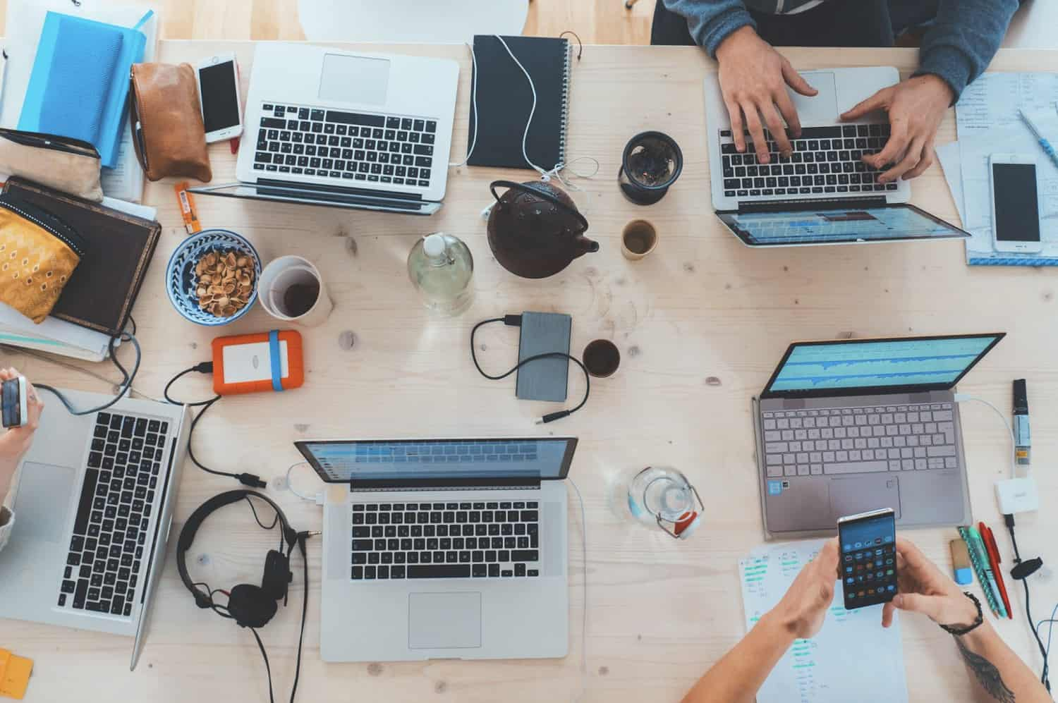 The Top 3 Challenges of In-House App Development