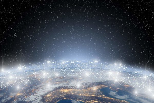 The Internet of Things Used by the world