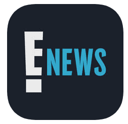 E News! Mobile Entertainment App