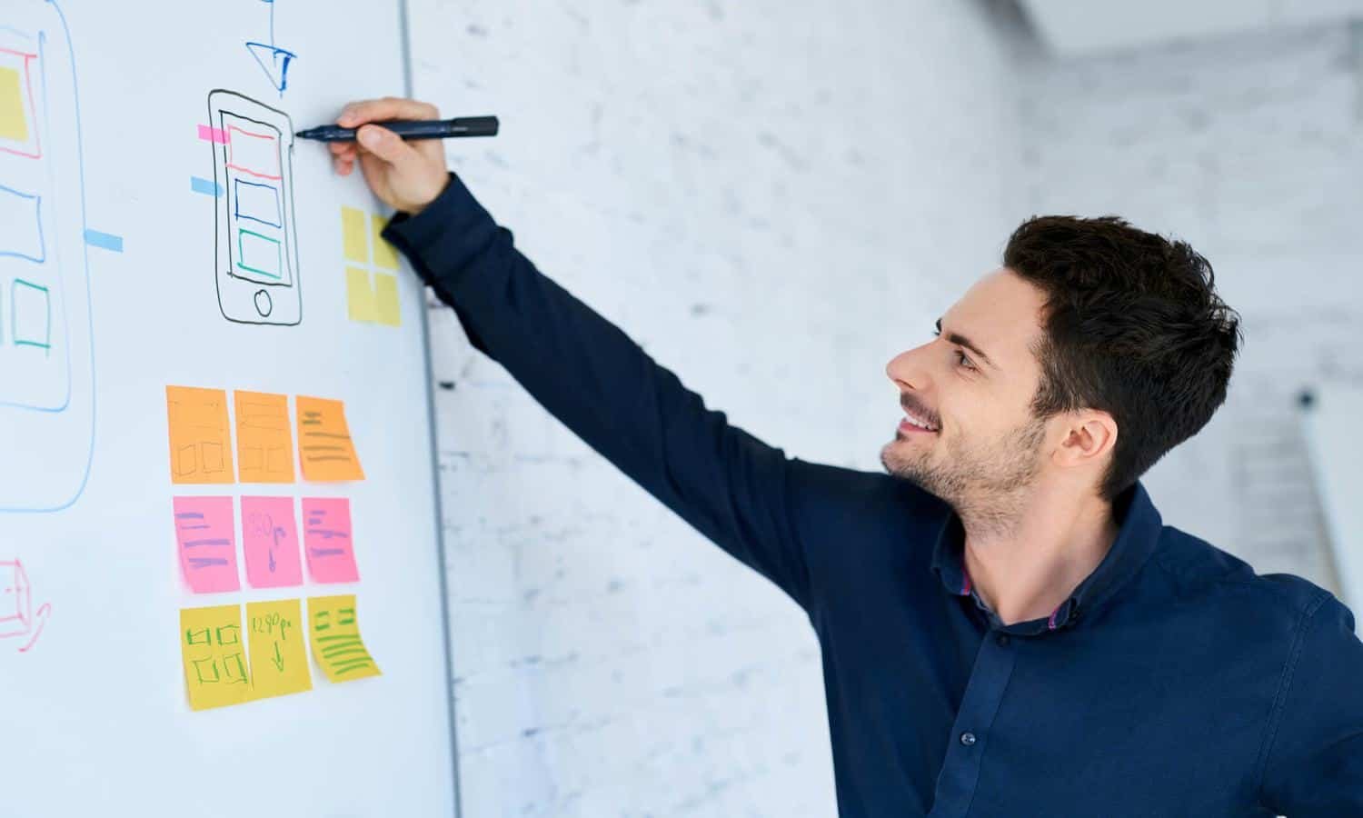 Enterprise UX Design vs. Startup UX Design: Is There a Difference?