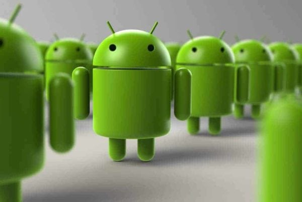 advantages of android app developers