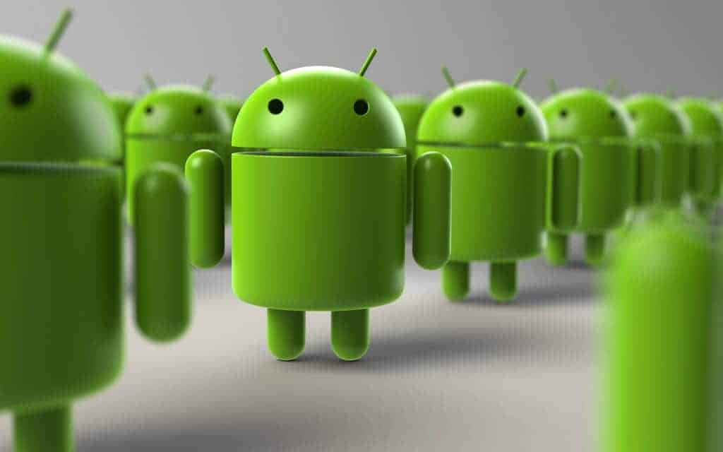 Top Ten Advantages of Android