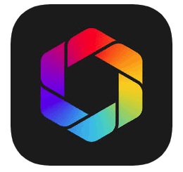 Afterlight 2 Photo Editing Mobile App Logo