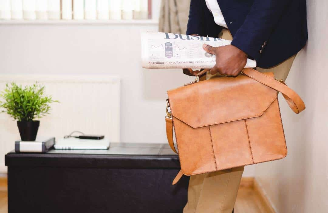 Carrying Your Office With You