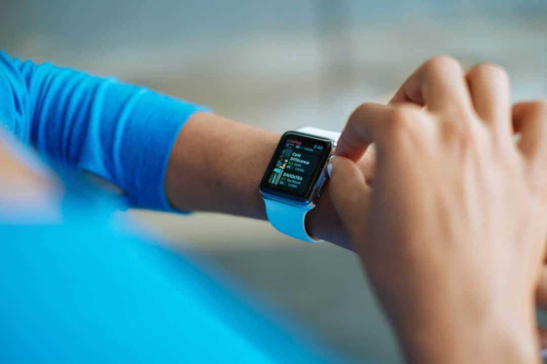 How Wearable Technology has Impacted the Mobile Industry