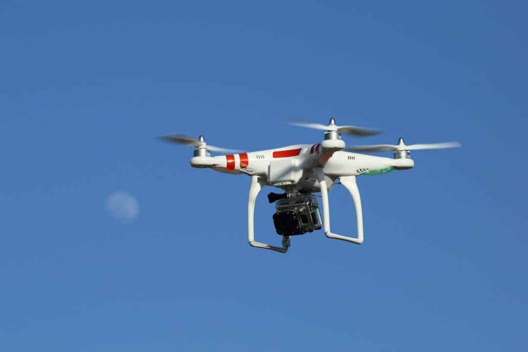 It's Not a Bird Nor a Plane: Expect More Drones in the Skies
