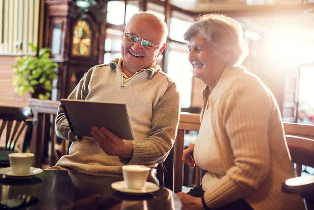 Thought Leader Series: 5 Pointers for Breaking into the Elderly Demographic