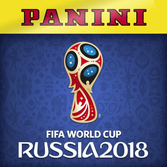 Fifa World Cup Trading App - Panini Digital Sticker Album Football Gaming App for the WorldCup