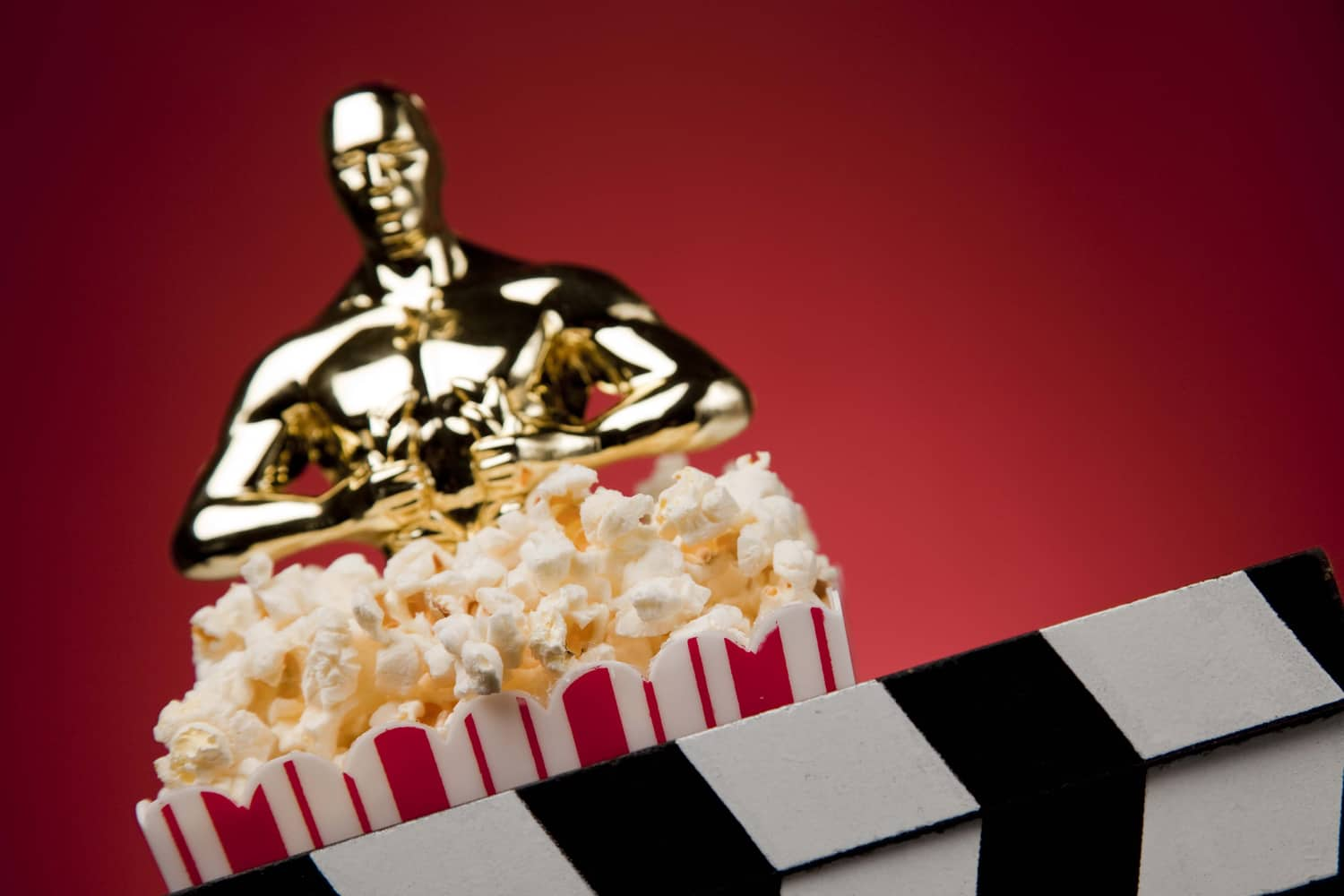 Academy Awards Apps That Enhance How You Watch