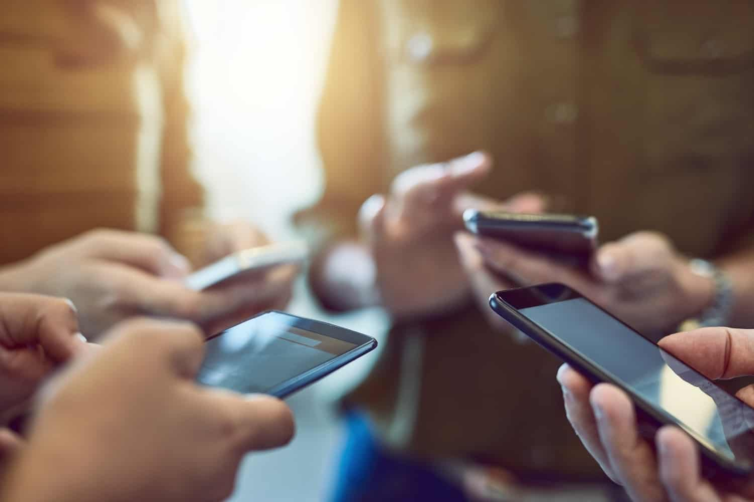 Top Reasons Every Business Needs a Mobile App