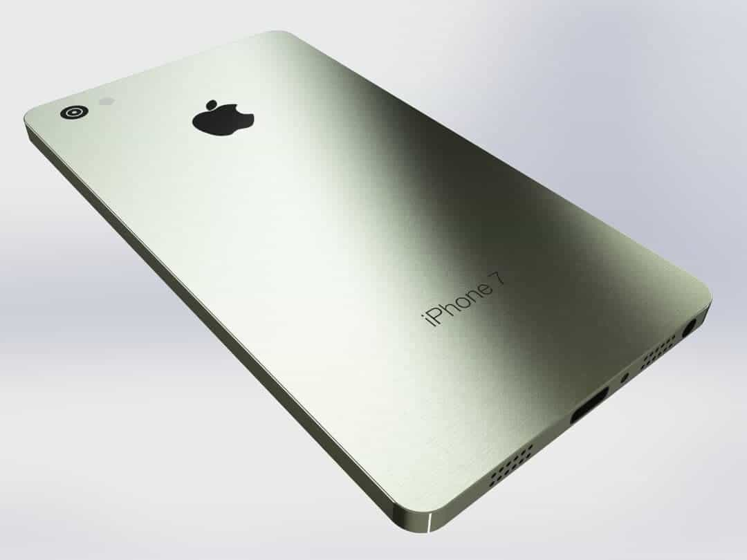 5 Things to Know about the iPhone 7