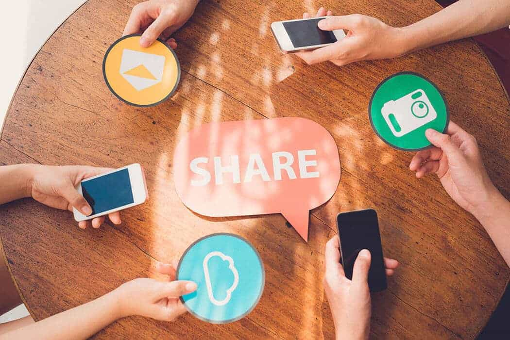 Thought Leader Series: How to Get Your App Users to Do Your Marketing for You