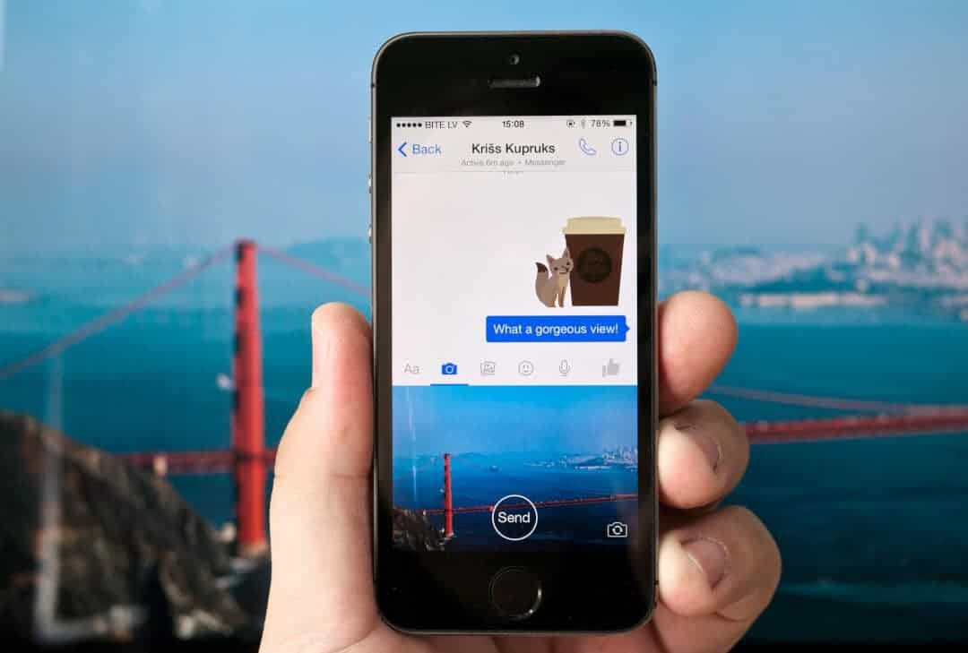 Why Messaging Apps Are Having Their Moment