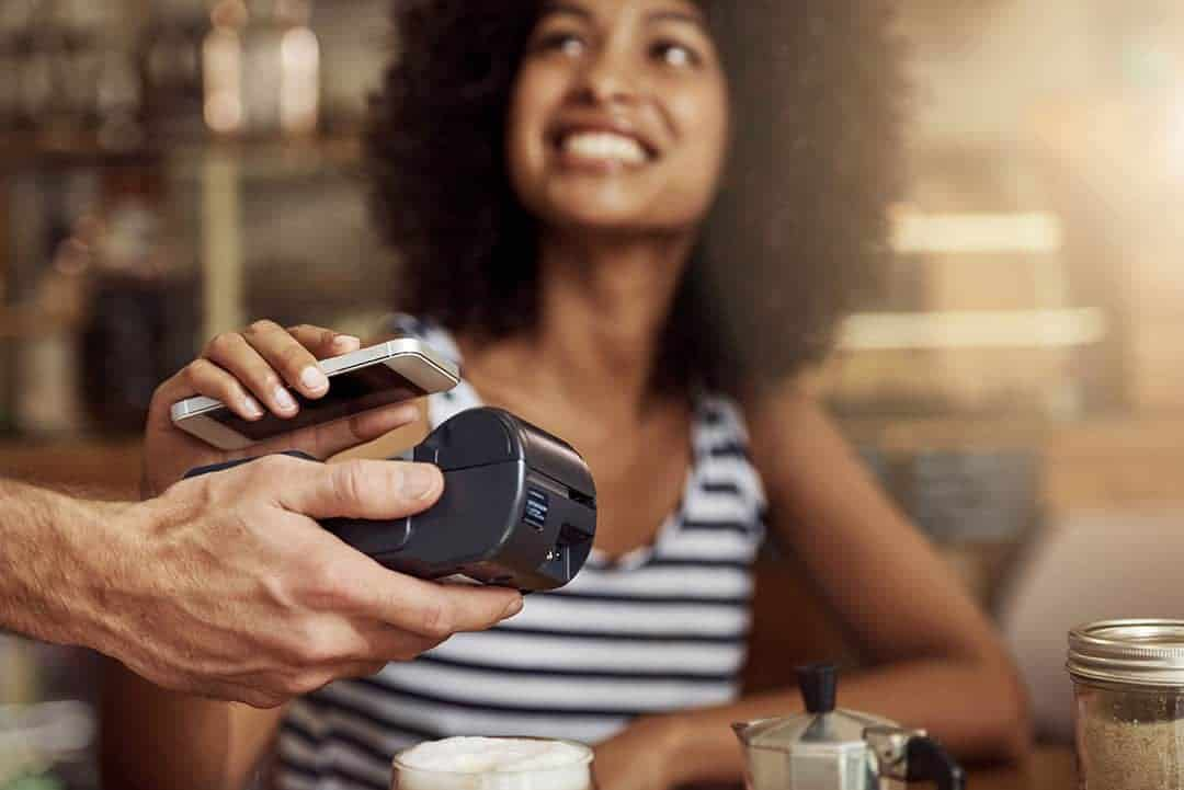 Mobile App Payments using NFC