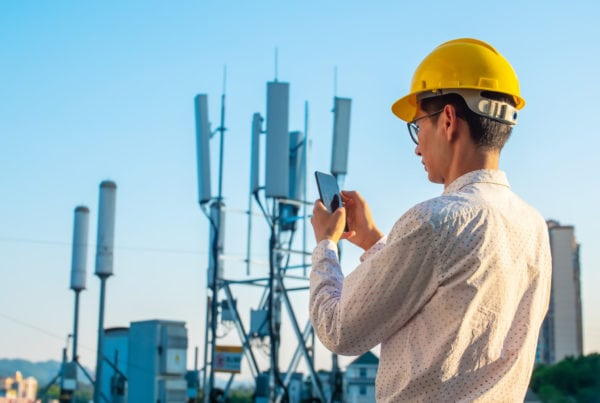 Is 5G Really Worth It? Mobile App Development COVID19