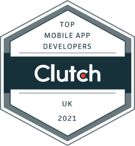 Top Mobile App Developers Clutch London Glance Creative