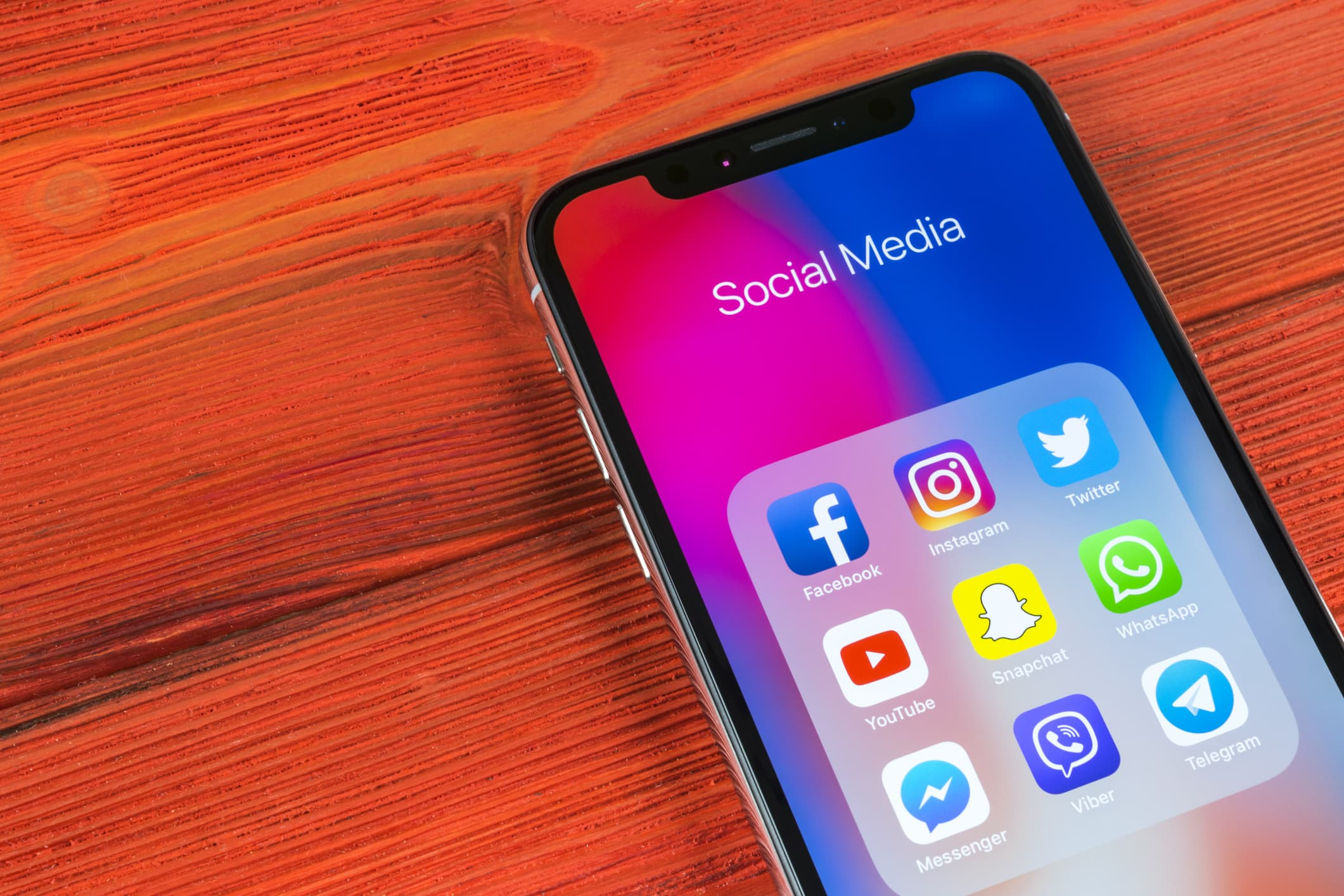 Social Media: Is There Any Room for a Brand New Social App?